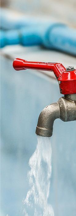 Water Conservation & Smart Meters
